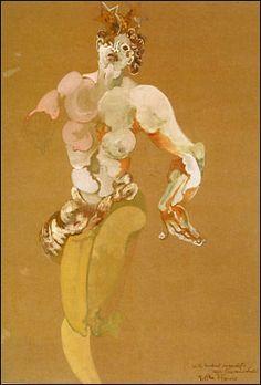 """""""muscular figure""""  by Zelda Fitzgerald"""
