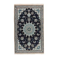 PERSISK NAIN Rug, low pile IKEA Hand-knotted by skilled craftspeople, and therefore unique in design and size.  thb13,000