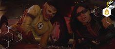 THE FLASH | Trailer da SDCC mostra equipe enfrentando vilão sem Barry!