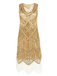 UK10 US6 or Vintage inspiré des années 1920 vibe par Gatsbylady, £55.00