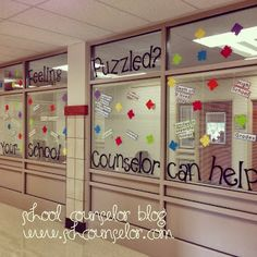 School Counselor Blog: Feeling Puzzled? Revisited and Revamped
