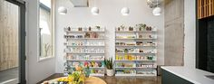 Spruce Apothecary - Absolutely Beautiful men's grooming shop in Downtown PDX
