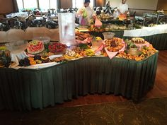 #wedding #fruit #buffet #bride #groom #mothers #day #dessert #carving Fruit Buffet, Bride Groom, Mothers, Special Occasion, Backdrops, Reception, Golf, Birthday Cake, Carving