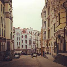 #Kiev #Vozdvizhenskaya