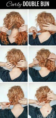 i don\u0027t have this kind of hair, but it\u0027s really pretty and i