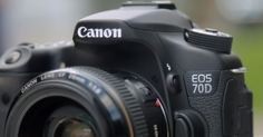 Impressive Results from the new Canon 70D