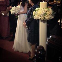 Wedding Bridesmaid Dresses, Wedding Dresses, Our Wedding, Georgia, Wedding Flowers, Weddings, Fashion, Moda, Bodas
