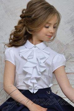 Блуза 8074-04Б