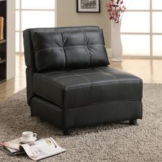 Costco Lido Bicast Leather Hide A Bed Ottoman Cool For