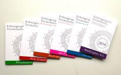 Exhibition Catalogs 2009-2014