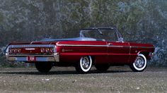 '64 Chevy Impala                                                                                                                                                                                 More