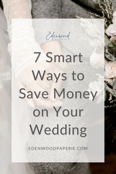 Are you looking to save money on your wedding? Check out these budget friendly wedding planning ideas to make the most out of your wedding budget! Diy Your Wedding, Budget Wedding, Wedding Planning, Wedding Ideas, Stationery Companies, Honeymoon Fund, Envelope Design, How To Preserve Flowers, Bar Signs