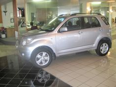 Used Cars for sale, Certified pre-owned Cars, Pre-Owned Vehicles, Cape Town cars for sale: Used cars for sale in Cape Town - 2011 Daihatsu Te...