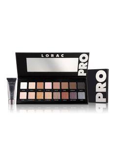 Lorac PRO PALETTE 4099-PRO