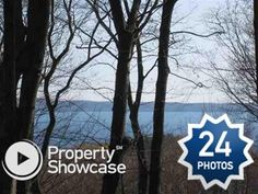 Fabulous Water View Lot for Sale to build your dream home at Birchwood Farms Golf and Country Club, Harbor Springs, MI.  Susan Schwaderer - Coldwell Banker Schmidt Real Estate Real Estate Agent - 231-330-5102