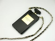 Perfume Bottle Iphone Case Chanel Iphone Case 9e576436726
