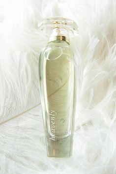 Victoria's Secret Heavenly—new look, same romantic scent.