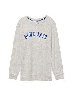 6123b96cab Toronto Blue Jays - Victoria s Secret