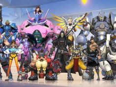 Overwatch officials often use the battle.net forums to convey various messages about the game.