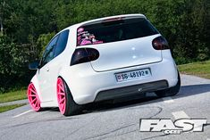 modified vw | The buzz of pitching up and having 'the car' that everyone is ...