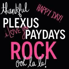 Need a little extra?  Let's talk Plexus!  No need for a lotto ticket.  Plexus is the real deal.