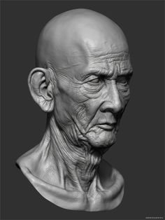https://www.artstation.com/artwork/cambodian-monk-head