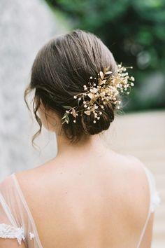 Low bun updo  Photo: @sherimcmahonphotography Phuket Wedding, Thailand Wedding, Destination Wedding, Pool Wedding, Wedding Destinations, Modern Wedding Flowers, Elegant Wedding, Dream Wedding, Bridal Bun