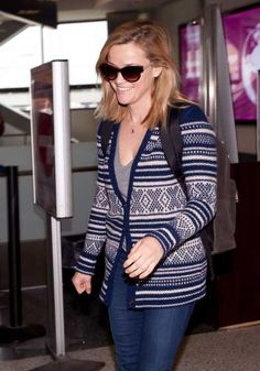#ReeseWitherspoon is spotted arriving at #LAX airport on November 16, 2013 in Los Angeles http://celebhotspots.com/hotspot/?hotspotid=4954&next=1