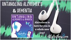 Starting A Podcast, Alzheimer's And Dementia, Memoirs, Love Story, Writer, Interview, Author, Books, Fashion