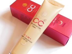 Lakme CC Cream All In One Instant Skin Stylist - Bronze