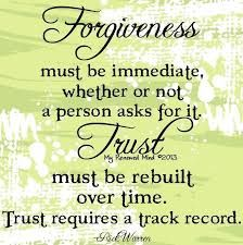 Image result for quotes about trust