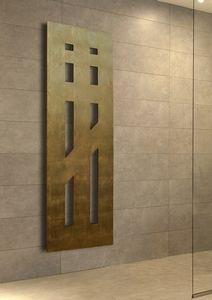KANDINSKY design radiatoren Tactvolle design radiator voor in de keuken, italiaanse verwarming voor stijl. 850 tot 1150 WATT