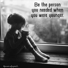 Love this one from @thinkgrowprosper originally via @powerofspeech --- We need positive role models and sometimes we don't have them when we are growing up. --- You need these when you are on your journey someone to guide you. It's been proven that with a mentor your business or startup will face less obstacles. --- Be the person you needed growing up!