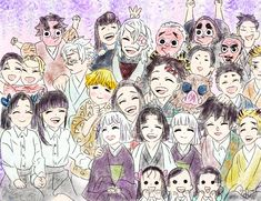 Demon Slayer, Slayer Anime, Anime Girl Cute, Anime Art Girl, Otaku Anime, Manga Anime, Kawaii, K Pop, Demon Hunter