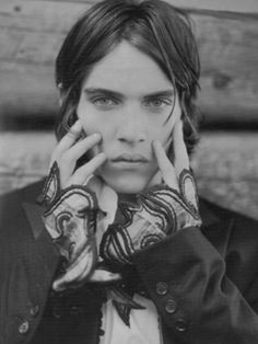 Jonathan Rhys Meyers ...what is it about this man that captivates me so?