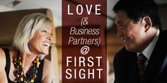 Love (and Business Partners) at First Sight