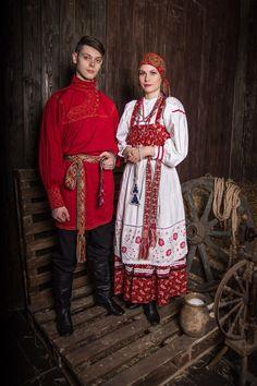 ЭтноПроект #КоленкорЪ Фотографии Юлии Шушариной