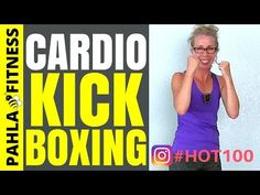 CARDIO Kickboxing HIIT Workout Day 11 It s the - quick sweaty and FUN workouts to get you through the long hot summer Let s get sweaty with a super quick under 10 minutes CARDIO KICKBOXING accumulator HIIT No equipment and no experience needed Senior Fitness, Fitness Tips, Fitness Motivation, Dance Fitness, Yoga Fitness, Health Fitness, Fun Workouts, At Home Workouts, Studio Workouts
