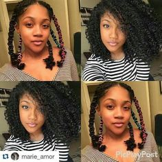 Wash and go to natural 洗って自然な髪に行く Wash and go t. - Wash and go to natural - Hair Loss Treatment