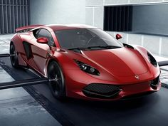 Polish Supercar Arrinera Hussarya Revealed In Production Form Carhoots
