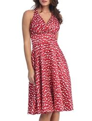 30% Off Pin Up Dresses! Use code VINTAGEDRESSES at StarletsAndHarlets.com checkout! Valid on all pin up dresses!