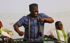 """The Imo State governor Owelle Rochas Okorocha has finally reacted to the name Okoroawusa which people fondlycall him.  Speaking with Vanguard Gov Okorocha said he always enjoys it when people call him Okoroawusa because it only makes him laugh.  He said; """"I think I am one of the most misunderstood Nigerians nowadays. It makes me laugh. I enjoy it you know why? People do not face the real issues.  """"You know too well where I come from. I am from this state. But I was brought up in the North…"""