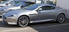 2012 Aston Martin Virage coupé - Aston Martin - Wikipedia
