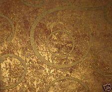 La Veneziana Vliestapete Marburg Tapete Vlies Gold Rot