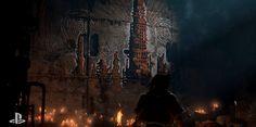 Sony E3 2015 - Guerrilla Games' Horizon Announced - http://techraptor.net/content/sony-e3-2015-horizon | Gaming, News