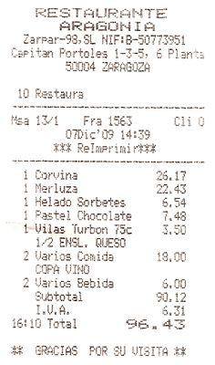 restaurante-aragonia.gif 300×509 pixels.  La cuenta Spanish Menu, Spanish Class, Spanish Lessons, Spanish Food, Spanish Language Learning, Teaching Spanish, Menu Restaurant, Languages, Vocabulary