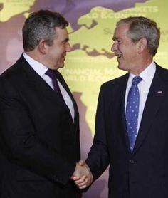 The Guardian: Londres espió a sus socios del G-20