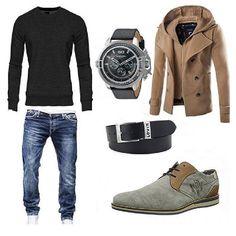www.outfitsoftheinternet.com Viele Outfits jeder Jahreszeit für trendbewusste Männer. Das Outfit und viele mehr kannst du über Amazon nachshoppen: http://outfitsoftheinternet.com/index.php/f33/