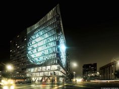 OGO_Arquitectos - Office building | Flickr - Photo Sharing!