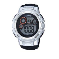 Uhr Lorus Sport R2311kx9 Herren Schwarz: Amazon.de: Uhren